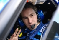 Rallye de Suède : Shakedown : Meilleur chrono pour Atkinson!