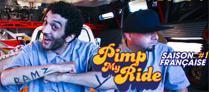 Pimp My Ride France : les premières images !
