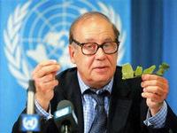 Jean Ziegler : « la production de biocarburants va créer des hécatombes »