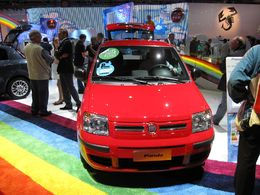 Etude / CO2 : Fiat, encore le constructeur qui pollue le moins cette année