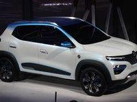 Renault K-ZE : une surprise, mais pas pour nous - Vidéo en avant-première du Mondial de Paris 2018