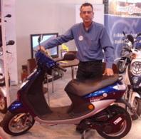 ADS Technologies : tout savoir sur son scooter hybride
