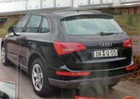 Audi Q5: vrai ou faux?