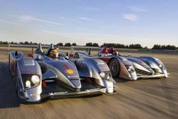 24 heures du Mans 2006 Un moteur diesel bientôt vainqueur!
