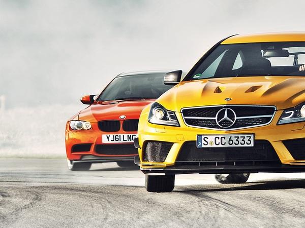 Le responsable châssis de Mercedes AMG passe chez BMW M