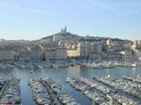 « Le Vélo » est arrivé à Marseille !