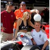 La Formule 1 va carburer à l'orange
