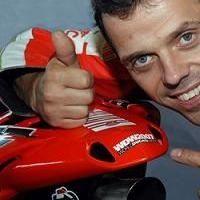 WDW 2007: Présences confirmées du binôme Moto GP