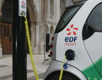 EDF Energy/Elektromotive : 250 stations électriques installées au Royaume-Uni d'ici mars 2008