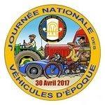 Ce WE, sortez votre ancienne pour la journée nationale des véhicules d'époque.