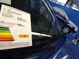 Les véhicules émettant moins de 110g/CO2 par km ont représenté 32,7% des immatriculations de septembre
