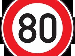 Sécurité Routière: la baisse de la limitation de vitesse au ralenti ?