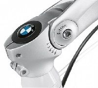 Actualité - Electrique: BMW lance un nouveau cadre !