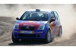 Citroën Rally Expériences : un stage exceptionnel pour une expérience unique