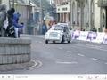Kris Meeke au rallye d'Irlande en Metro 6R4 : la boîte à chaussure qui glisse