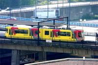 Charleroi : 75 millions d'euros destinés aux travaux du métro léger