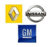 GM + Renault-Nissan = Super Alliance ? - Acte 16 : Ford non plus !