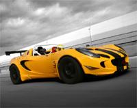 2005 Lotus Spyder 1 Custom: un goût de 2-Eleven