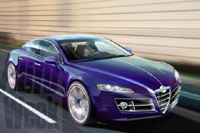 "Alfa Romeo 169 ""by Auto Week"": enfin une proposition convaincante"