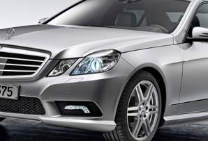 [Vidéo] Mercedes soigne le bruit de sa gamme
