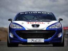 """(Minuit chicanes) """"250 ch pour la Peugeot RCZ et pour la piste!"""" en français réformé"""