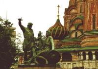 Moscou : les automobilistes ont déclaré la guerre aux piétons
