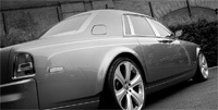 Rolls Royce Phantom par Project Kahn