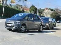 Surprise : le futur Citroën C4 Picasso se dévoile