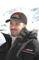 Yvan Muller parrain de l'ISSR