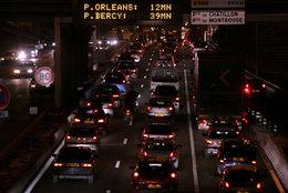 Paris : la vitesse bientôt limitée à 50 km/h sur le périph' ?