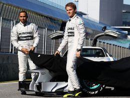 Essais F1 de Jerez : les dernières présentations