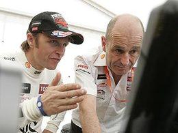 WRC 2011 : 5 Citroën DS3 WRC pour l'an prochain, une pour Solberg ?