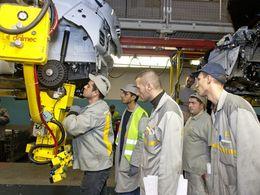 Les appels à la grève se multiplient chez Renault