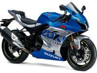 La Suzuki GSX-R1000R maintenant en version MotoGP
