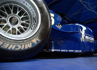 GP du Japon : libres 1, domination des pneumatiques Michelin