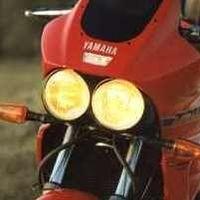 Rappel : Allumage des feux obligatoire pour tous les deux-roues