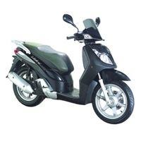 Keeway Outlook 125 cm3 : Un scooter grandes roues à 2000 euros