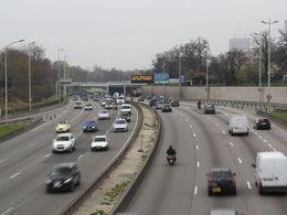 Périphérique de Paris : bientôt à 50 km/h la nuit ?