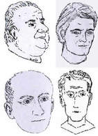 Morphopsychologie :   Quel type de conducteur êtes-vous ?