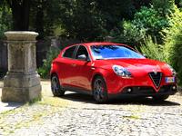 Essai vidéo - Alfa Romeo Giulietta QV, l'as du trèfle