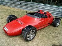 Photo du jour : Brooke Cars Double R