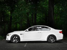 BMW M3 E92 WSTO, simplement parfaite.