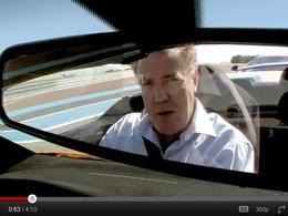 Powered Up : le nouveau DVD de Jeremy Clarkson pour patienter jusqu'à la prochaine saison de Top Gear