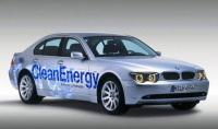 BMW Hydrogen 7 : programme de présentations aujourd'hui en France