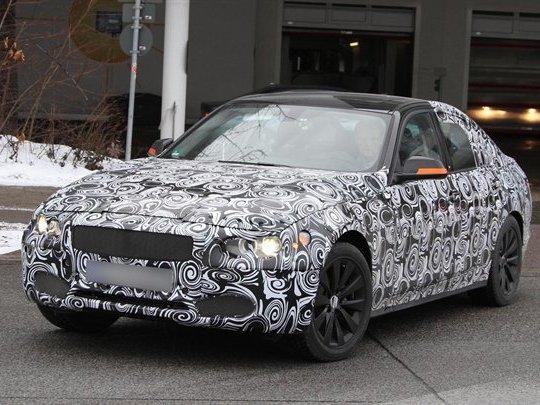 La nouvelle BMW Série 3 sera dévoilée le 14 octobre