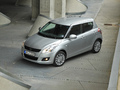 3 millions de Suzuki Swift vendues