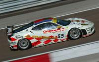 Programme chargé pour le JMB Racing en 2008
