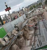 Paris : la galère des travaux continue