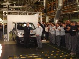 Compétitivité : Nissan attribue la production d'un futur modèle au site de Barcelone