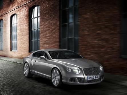 Un moteur Audi pour Bentley, mais aussi une boite de vitesses